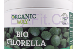 bio chlorella