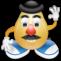 App-katuberling-potatoman-icon
