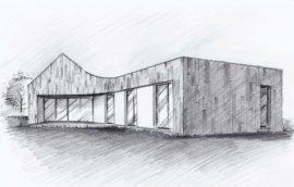 bungalov-s-drevenym-obkladem