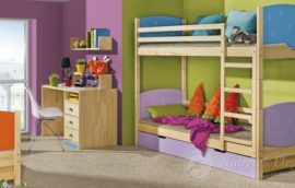 Dětský pokoj TYRUIS